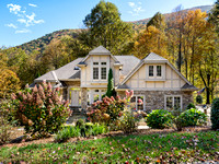 71 Serenity Cove, Maggie Valley NC
