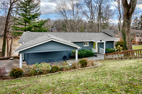 74 Plymouth Circle, Asheville NC