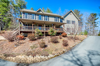 255 Waterford Drive, Mills River NC