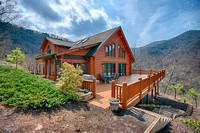 191 Tsalagi Trail, Maggie Valley NC