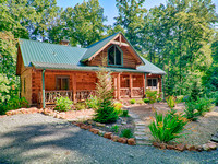 1166 Old Country Road, Waynesville NC
