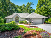 157 Overlook Drive, Flat Rock NC