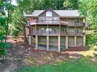 440 Mills River Way, Horse Shoe NC