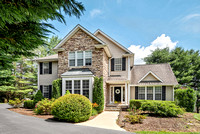409 Oak Tree Lane, Hendersonville NC