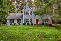 4 Meadow Wood Trail, Fletcher NC