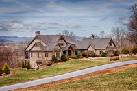 177 Majestic View Court, Hendersonville NC