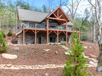 134 Chapel Point Road, Lake Lure NC