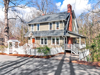 320 Westover Drive, Asheville NC