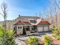 42 Red Tail Court, Fairview NC