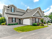 224 Towne Place Drive, Hendersonville