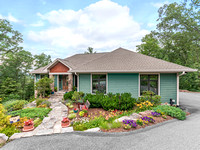 46 Courseview Drive, Weaverville NC