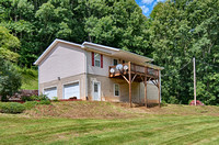 1059 Sugar Cove Road, Clyde NC