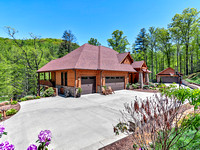 806 Merrills Cove Road, Asheville NC