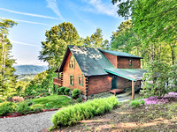 1730 Old Country Road, Waynesville NC